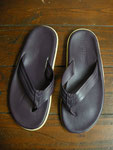 Men's / NONNATIVE × ISLAND SLIPPER / size10 / ¥9800