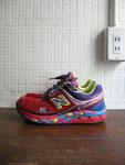 Lady's / NEW BALANCE / size24cm / ¥4800