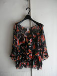 Lady's / Diane von Furstenberg / size2 / ¥7900