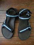 Men's /  FRAGMENT DESIGN × uniform experiment × Teva / ¥5800