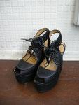 Lady's / Castaner / size22.5 / ¥12800