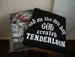 Men's / TENDERLOIN / sizeS / 各¥5900
