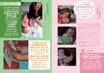 72 pages illustrées et très colorées