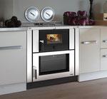 Küchenherd modern