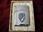 CORDS III CTZ, VIETNAM WAR ORIGINAL SPARKY SUPER LIGHTER CIRCA 1960s