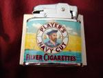PLAYER'S NAVY CUT FILTER CIGARETTES CIRCA 1960's