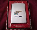 AVENSA (Aerovias  Venezolanas Sociedad Anonima)  COLD WAR DATED 1958