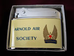 ARNOLD AIR SAFETY PENQUIN LIGHTER CIRCA 1096'S
