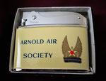 ARNOLD AIR SAFETY PENQUIN LIGHTER CIRCA 1096'S