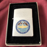 COMMANDER NAVAL SURFACE FORCE U.S. PACIFIC DATED 1984