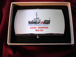 USCGC IRONWOOD WLB-297 VIETNAM ERA CIRCA 1960's