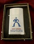 NAVY BRAND MANUFACTURING CO SAINT LOUIS 33 MISSOURI VIETNAM ERA CIRCA 1960's