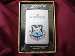 USAF SOUTHERN COMMAND CIRCA 1977