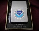 NOAA SHIP RESEARCHER REVERSE SIDE