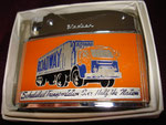 ROADWAY EXPRESS 35 YEARS YOUNG 1930-1965 (HADSON SUPERIOR LIGHTER) VIETNAM ERA CIRCA 1965