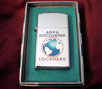 LOCKHEED ARPA DISCOVERER T&C (SLIM) COLD WAR DATED 1959