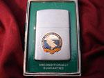 NAVAL AIR ADVANCE TRAINING COMMAND (Commerical Lighter) VIETNAM ERA 1960