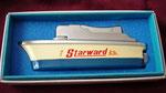 MS STARWARD BLUE BOTTOM  VIETNAM ERA CIRCA 1960's