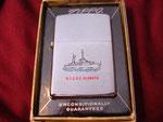 USCGC KLAMATH WHEC-66 VIETNAM ERA CIRCA 1966