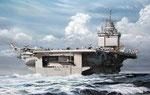 USS ENTERPRISE CVAN-65 .. YANKEE STATION .. VIETNAM WAR!