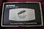 PACIFIC COAST TERMINALS ZIPPO KNIFE CIRCA 1960's