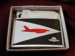 RYAN AVIATION GALPAR LIGHTER VIETNAM ERA DATED 1960's