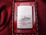USS HERBERT J. THOMAS DDR-833 CIRCA 1959