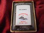 "RIVER ASSAULT DIVISION 151 MONITOR-6 VIETNAM 68-70 ""BOB LONGWELL"" VIETNAM WAR  CIRCA 1970"