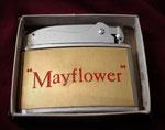 SS MAYFLOWER REVERSE SIDE
