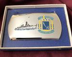 USS TATTNALL, DDG-19 VIETNAM ERA CIRCA 1965-66