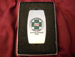 SS AMERICAN STEAMSHIP CO SAFETY AWARD SAILING SEASON 1972 VIETNAM ERA CIRCA 1972