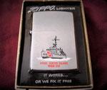 USCGC STATEN ISLAND WAGB=278 VIETNAM ERA DATED 1972