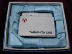 YAMASHITA-SHINNIHON LINE (PRINCE 500 LIGHTER) CIRCA 1960's