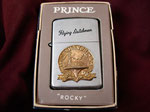 USS SHANGRI-LA  CVA-38  FLYING DUTCHMAN PRINCE ROCKY LIGHTER CIRCA 1960's
