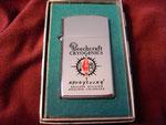 BEECHCRAFT CYROGENICS BOULDER CO CIRCA 1960