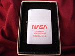NASA KENNEDY SPACE CENTER FLORIDA USA VIETNAM ERA CIRCA 1980