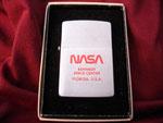 NASA KENNEDY SPACE CENTER FLORIDA USA VIETNAM ERA CIRCA 1980