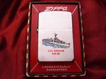 USS BORDELON DDR-881 CIRCA 1960