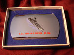 USS HARLAN R. DICKSON DD-708 CIRCA 1960's