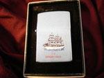 USCG BARQUE EAGLE CIRCA 1981