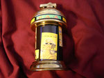 TRAVEL AGENCY PAN AMERICAN AIRLINES PROMOTIONAL LIGHTER CIRCA 1960's