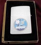USS SCULPIN SSN-590 REVERSE SIDE