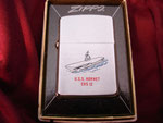 USS HORNET CVS-12 VIETNAM ERA CIRCA 1967