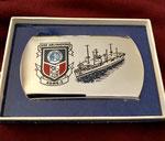 USS ARLINGTON AGMR-2  VIETNAM ERA CIRCA 1965-66