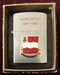 4TH ENGINEER BN HQ & HQ COMPANY APO 96262 PLEIKU VIETNAM 1967 - 1968