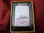 USS EPPERSON DD-719 VIETNAM ERA CIRCA 1970