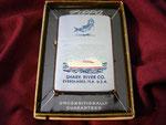 SHARK RIVER COMPANY EVERGLADES COMPANY #2 DATED 1963