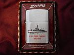 USS FRED T. BERRY DDE-858 CIRCA 1959