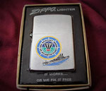 USS NEWPORT NEWS CA-148 #2 VIETNAM ERA DATED 1975