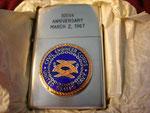 CIVIL ENGINEER CORPS UNITED STATES NAVY 100TH ANNIVERSARY